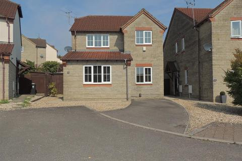 3 bedroom detached house for sale - Belfry, Warmley, Bristol