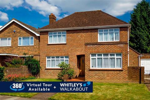 3 bedroom detached house for sale - Church Close, West Drayton