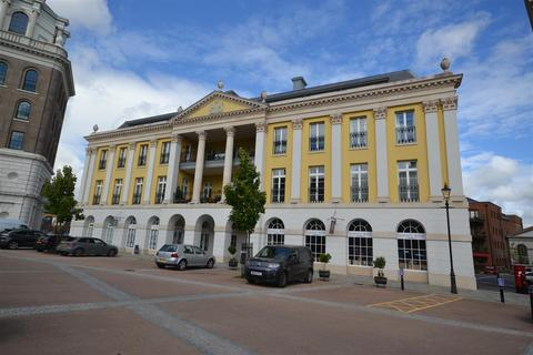 3 bedroom penthouse for sale - Queen Mother Square, Poundbury