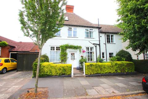 4 bedroom character property for sale - Upperton Road, Leicester