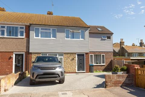 4 bedroom semi-detached house for sale - Yarrow Close, BROADSTAIRS