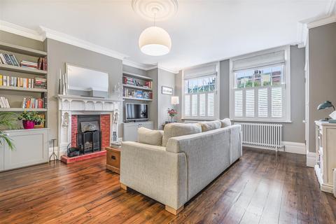 2 bedroom flat for sale - Ramillies Road, London, W4