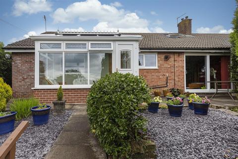 2 bedroom semi-detached bungalow for sale - Hillcrest Road, Thornton, Bradford