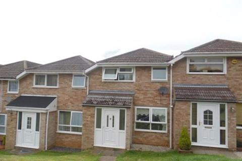 3 bedroom terraced house to rent - Catton Crescent, Kingsthorpe, Northampton