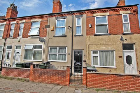 2 bedroom terraced house to rent - St. Albans Road, Arnold, Nottingham