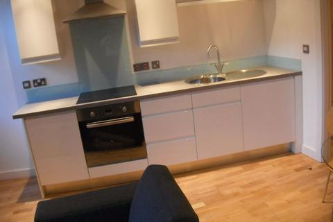 1 bedroom apartment to rent - Furnished Apartment, The Mill House, BD1
