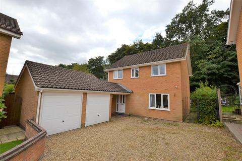 4 bedroom detached house for sale - Langland, King's Lynn