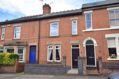 3 bedroom terraced house for sale - Statham Street, Off Kedleston Road, Derby