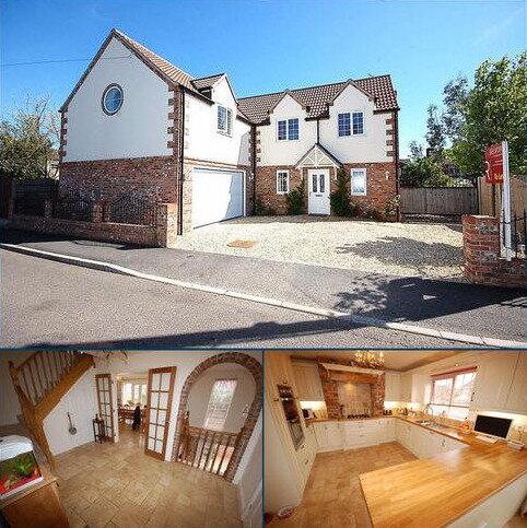 6 bedroom detached house to rent - St Andrews Crescent, Leasingham, Sleaford