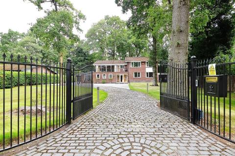 5 bedroom detached house for sale - Hardwick Road