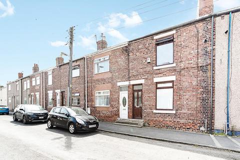 2 bedroom terraced house for sale - Dene Terrace, Shotton Colliery, Durham