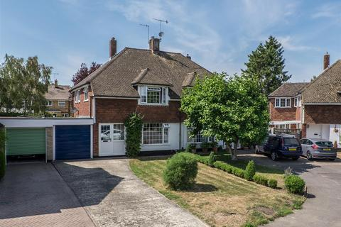 3 bedroom semi-detached house for sale - Fernholt, Tonbridge