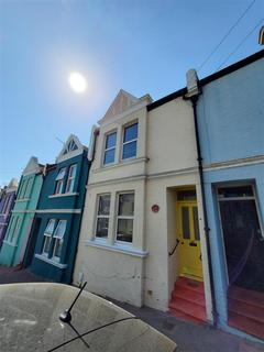 3 bedroom detached house to rent - Blaker Street, Brighton
