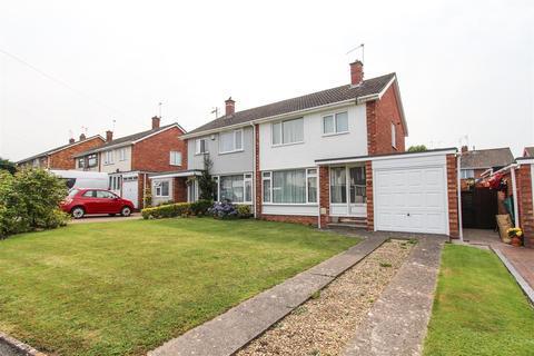 3 bedroom semi-detached house for sale - Turner Close, Keynsham, Bristol
