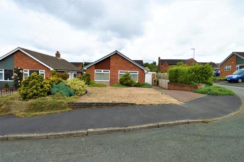 3 bedroom detached bungalow for sale - Mavesyn Close, Hill Ridware