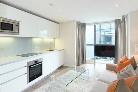 2 bedroom apartment to rent - Merchant square