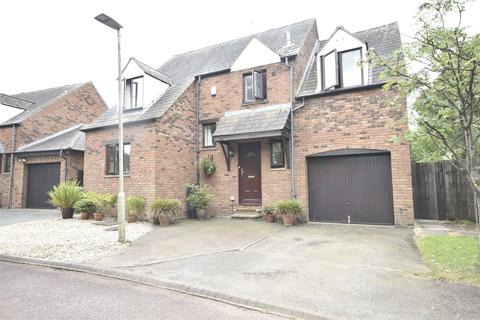 4 bedroom detached house for sale - Sweetbriar Close, Bishops Cleeve, CHELTENHAM, Gloucestershire, GL52