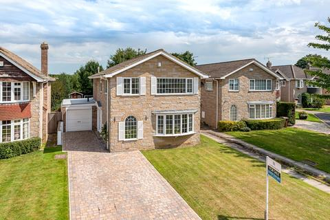 4 bedroom detached house for sale - Deerstone Ridge, Wetherby, LS22