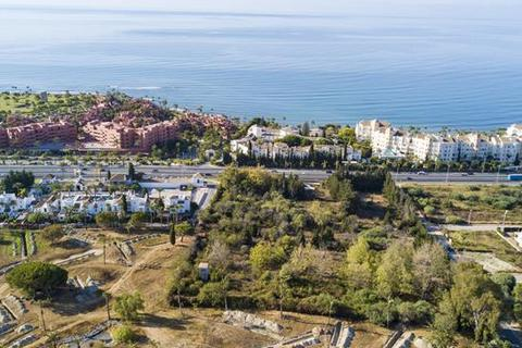 Land - New Golden Mile, Estepona, Malaga