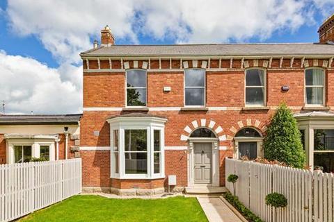 4 bedroom house - 44 Ulverton Road, Dalkey, County Dublin