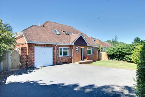 4 bedroom detached house for sale - Downview Road, Ferring, Worthing, West Sussex, BN12