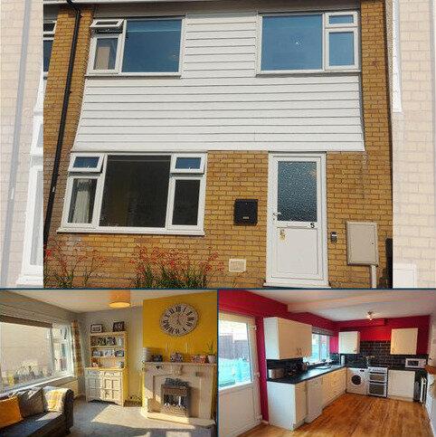 3 bedroom terraced house for sale - Llandrindod Wells, Powys, LD1, LD1