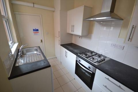 4 bedroom terraced house to rent - Wilberforce Road, West End, Leicester, LE3 0GU
