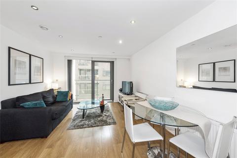 1 bedroom apartment to rent - Aqua Vista Square London E3