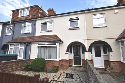 3 bedroom terraced house for sale - Whitworth Close, Gosport