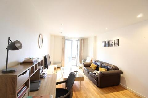 1 bedroom apartment for sale - WESTRAY, GOTTS ROAD, LEEDS, LS12 1DJ