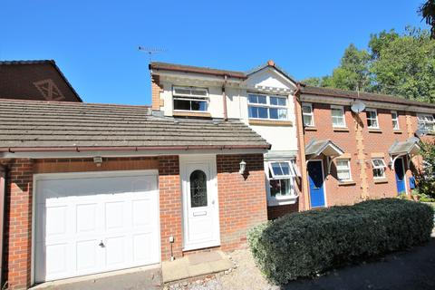 3 bedroom end of terrace house for sale - West End, Southampton
