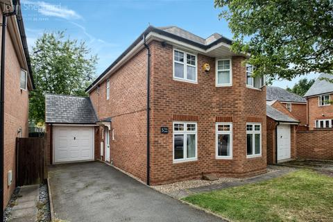 4 bedroom detached house for sale - Vine Lane, Birmingham, West Midlands, B27