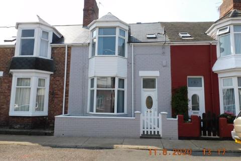 3 bedroom terraced house to rent - HASTING STREET, HENDON, SUNDERLAND SOUTH