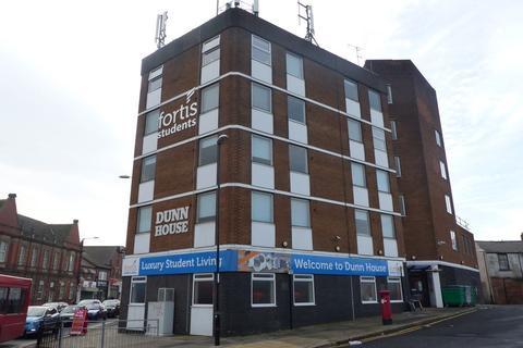 Studio to rent - Dunn House, North Bridge Street, Sunderland, Tyne and Wear, SR5 1AH