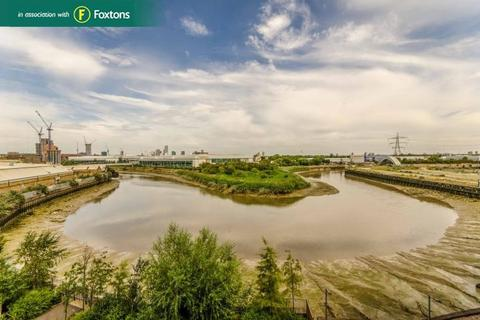2 bedroom apartment for sale - 303 Salcombe Court, 16 St Ives Place, London, E14 0HX