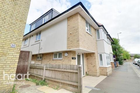 2 bedroom flat to rent - Elizabeth Way, Cambridge