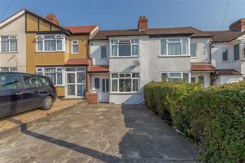 3 bedroom terraced house for sale - Charminster Road, Worcester Park, KT4