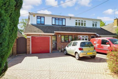 3 bedroom semi-detached house for sale - Outwood Common Road, Billericay, Essex