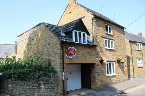 3 bedroom cottage for sale - Church Street, Moulton, Northampton NN3 7SW