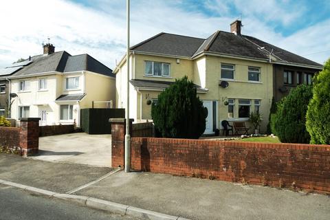 5 bedroom semi-detached house for sale - Heol Y Groes, Pencoed, CF35 5PE