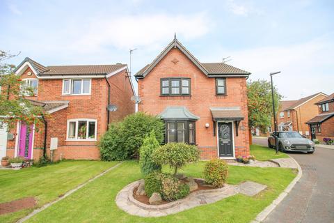 3 bedroom detached house for sale -  Caernarfon Close,  Thornton-Cleveleys, FY5