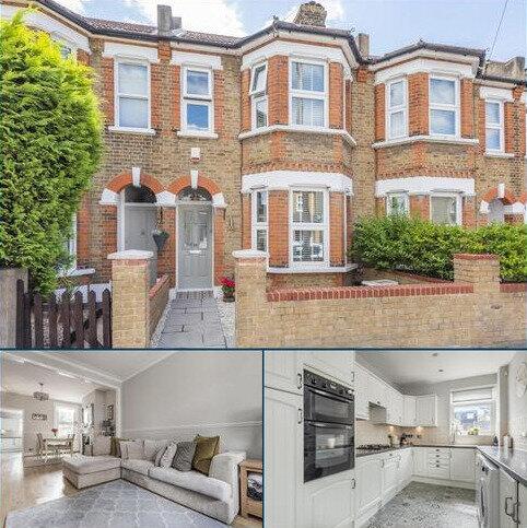 2 bedroom terraced house for sale - Elliott Road, Bromley