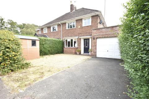 3 bedroom semi-detached house for sale - Meadoway, Bishops Cleeve, CHELTENHAM, Gloucestershire, GL52