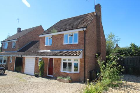 3 bedroom link detached house for sale - Hawthorne Way, Great Shefford RG17