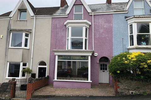 3 bedroom terraced house for sale - Chapel Street, Mumbles, Swansea, City And County of Swansea. SA3 4NH