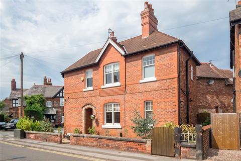 2 bedroom semi-detached house for sale - Chorley Hall Lane, Alderley Edge, Cheshire, SK9
