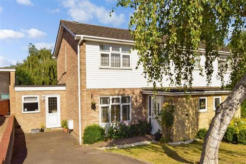3 bedroom semi-detached house for sale - Shelton Close, Tonbridge, Kent