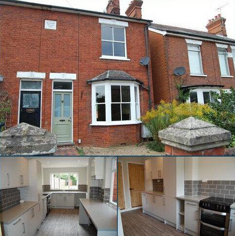 2 bedroom property to rent - West Road, Bury St Edmunds, IP33