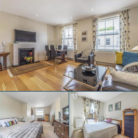 3 bedroom flat for sale - Kings Road, Fulham