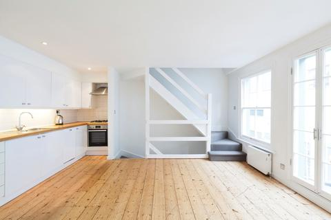 2 bedroom terraced house to rent - Alba Place, Notting Hill, Kensington & Chelsea, W11